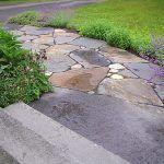 flagstone-walkway-perennial-garden-sun
